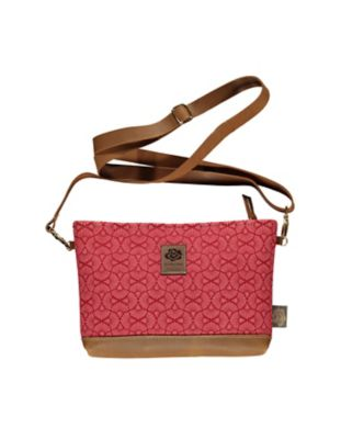 Tasche Shelly rot