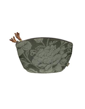 Tasche Röschen oliv
