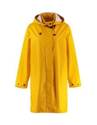 Ilse Jacobsen Regenmantel Rain gelb