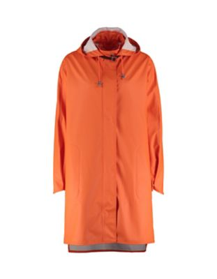 Ilse Jacobsen Regenmantel Rain orange