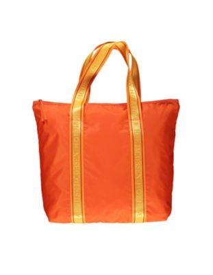 Ilse Jacobsen Tasche Rubbag orange