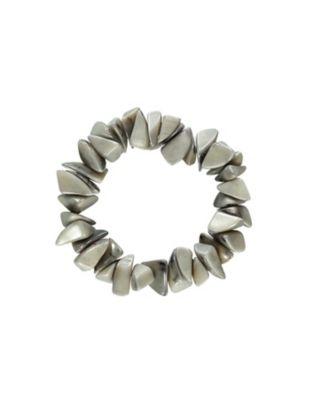 Deerberg Armband Pikapu grau