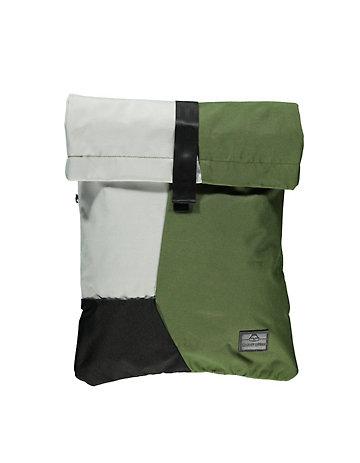 Deerberg Tasche Oskar grün