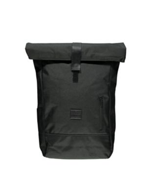 Rucksack Aaron schwarz