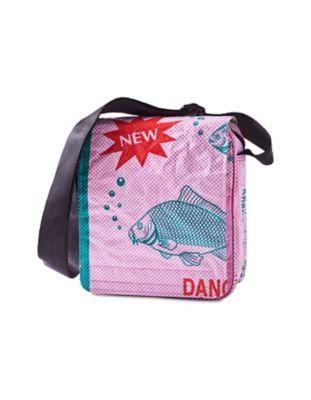 Bead Bags Tasche Mildi rosa