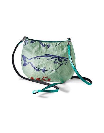 Bead Bags Tasche Orthea mint
