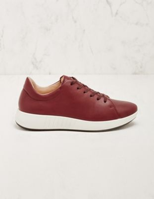 Legero Sneaker Amrei bordeaux