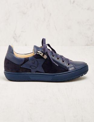 Deerberg Sneaker Apolka marine