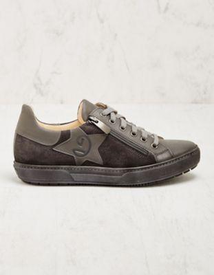 Deerberg Sneaker Apolka grau