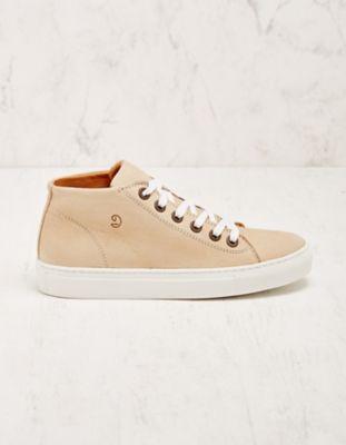 Deerberg Sneaker Tibbie beige