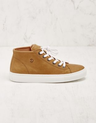 Deerberg Sneaker Tibbie oliv
