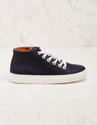 Deerberg Sneaker Tibbie marine