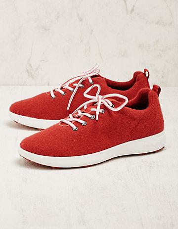 Haflinger Sneaker Kajetana rot