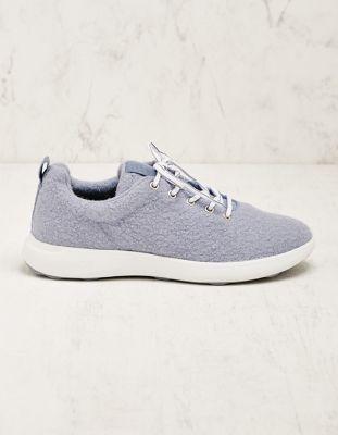 Haflinger Sneaker Kajetana hellblau