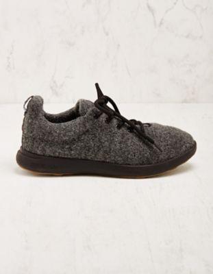 Haflinger Sneaker Kajetana grau
