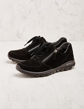 Gabor Sneaker Elmedina schwarz
