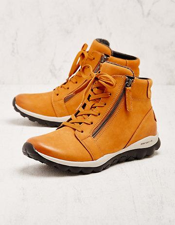 Gabor Sneaker Elsike senf