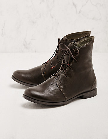 Think Stiefeletten Moreen grau