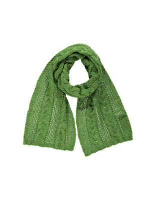 Schal Adal grün