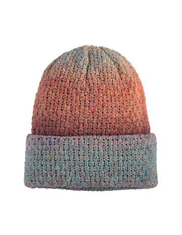 Mütze Ansine bunt