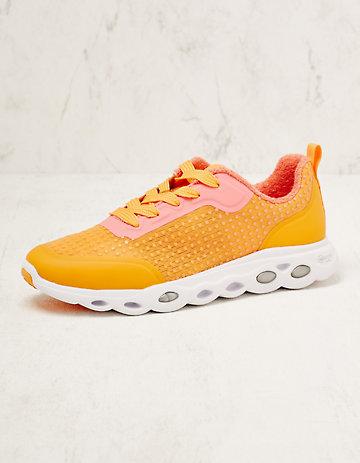 Ara Sneaker Farida orange