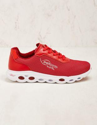 Ara Sneaker Farida rot