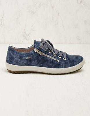 Legero Gore-Tex-Sneaker Tafida blau