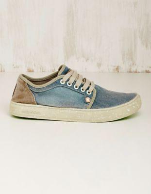 Satorisan Stoff-Sneaker Rosika jeans