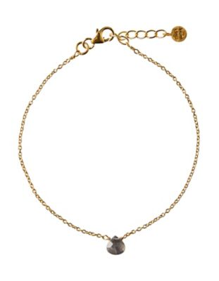 Deerberg Armband Agatta gold