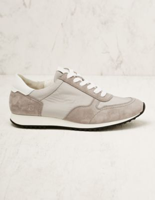Paul Green Stoff-Sneaker Bibiane grau