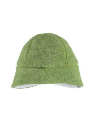 Deerberg Mütze Milan grün