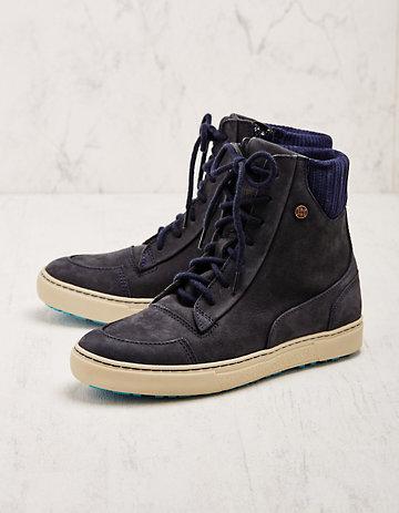 Chaaya Sneaker Buffy Barigas marine