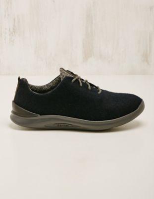 Ganter Woll-Sneaker Isalie marine