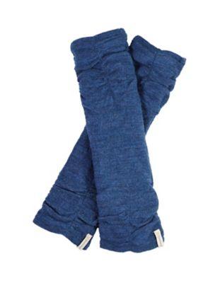 Deerberg Armstulpen Anela blau