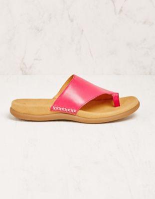 Gabor Pantoletten Gina pink