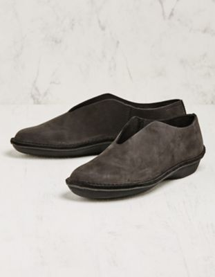 Loints of Holland Slipper Mone schwarz