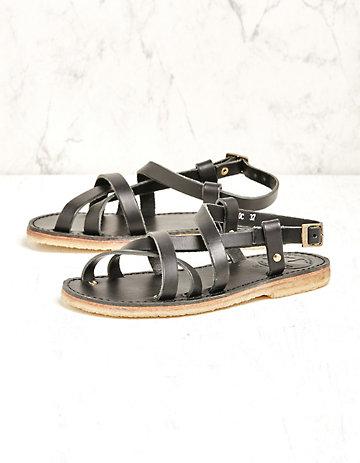 Sandalen natürlich & bequem| sicher kaufen | Deerberg