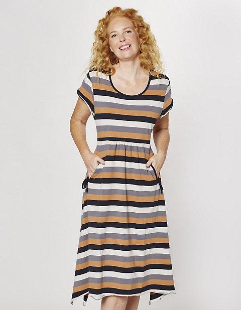 Deerberg Jersey-Kleid Sadia
