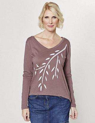 Deerberg Jersey-Shirt Rasine