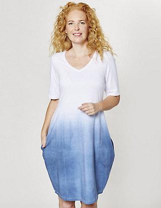 Deerberg Jersey-Kleid Verina