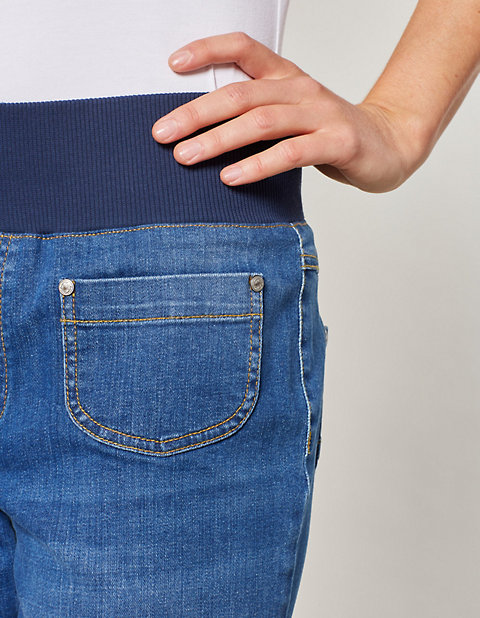 Deerberg Stretch-Jeans Marret