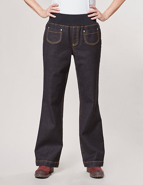 Deerberg Stretch-Jeans Marret