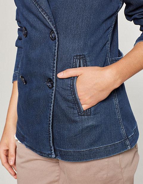 Deerberg Jeans-Jacke Elmira