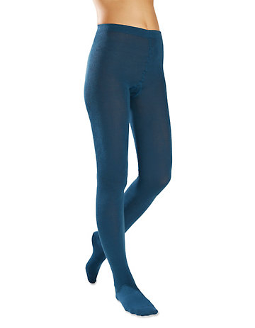 Crönert Strumpfhose Mara jeansblau
