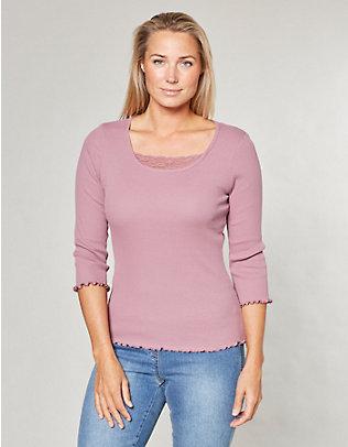 Deerberg Jersey-Shirt, 3/4-Arm Gina erika