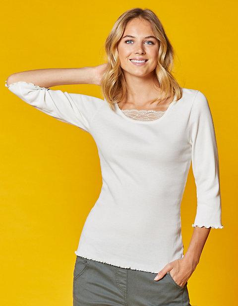 Deerberg Jersey-Shirt Gina