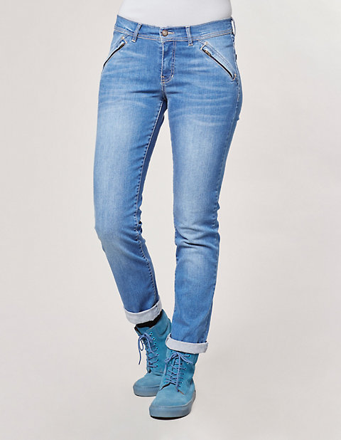 Deerberg Stretch-Jeans Ember