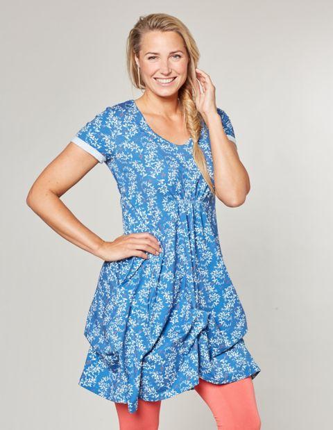 Jersey-Kleid Riona, Mehrfarbig