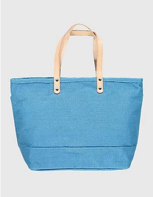 Canvas-Tasche Holly ultramarine