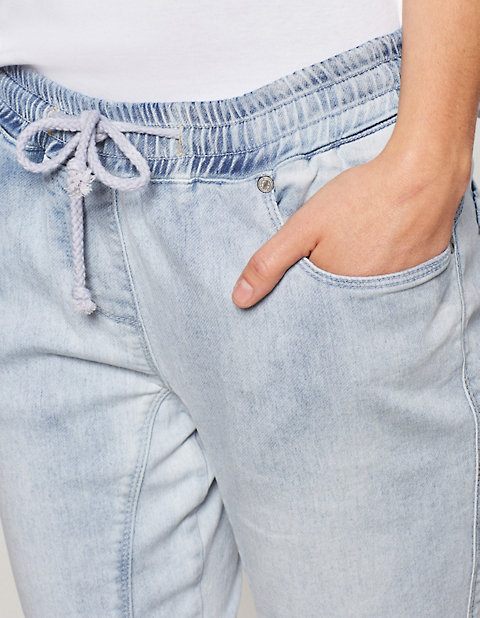 Deerberg Stretch-Jogg-Jeans Joke